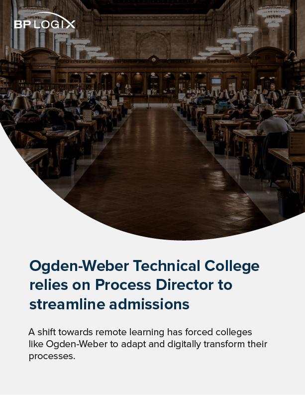 Ogden Weber Technical College